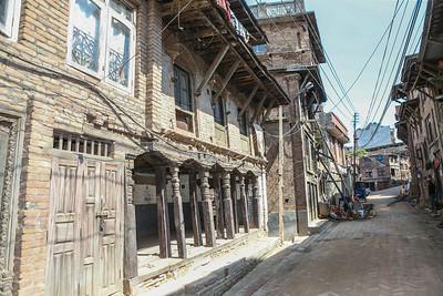 Katmandu Earth Quake