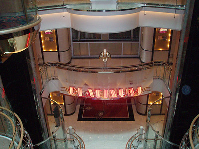 Platinum Theater