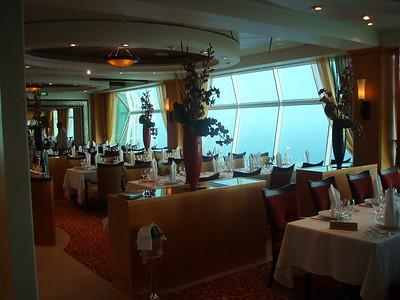 Portofino Specialty Dining