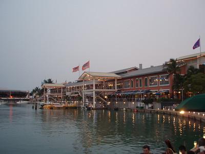 Bayside Marketplace - Miami Pre Cruise
