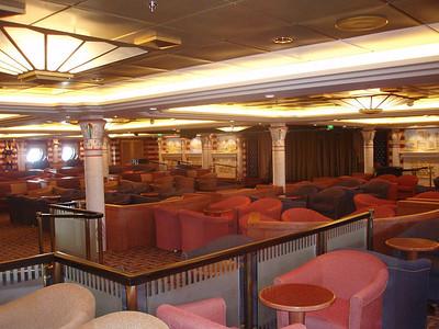 Sphynx Lounge
