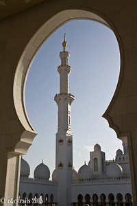 lovely architecture at the sheikh zayed grand mosque
