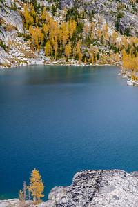 Inspiration Lake