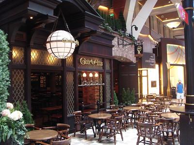 Globe and Atlas Pub