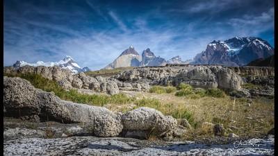 Chilean Patagonia Music Vid