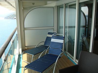 Cabin #8010