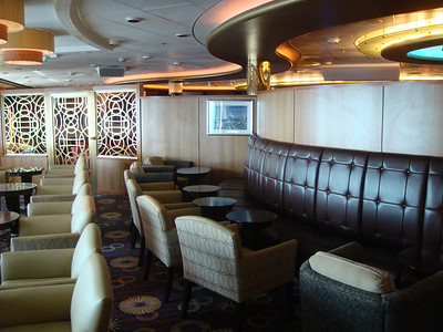 Diamond Lounge