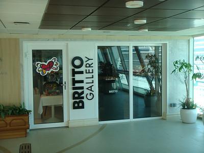 Britto Gallery