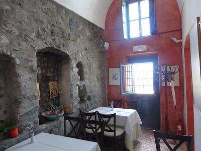 Archipelagos Restaurant