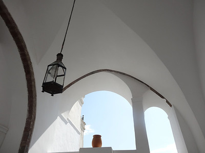 Fira, Santorini Greece