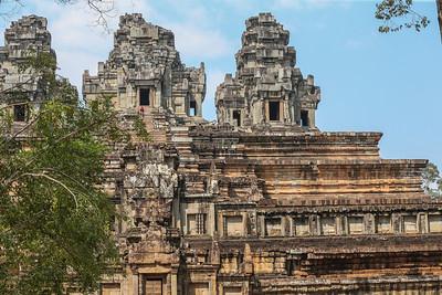 Siem Reap Cambodia 2017