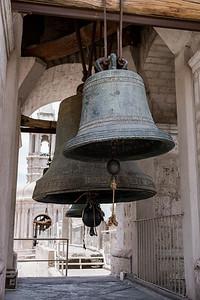 Basilica bells