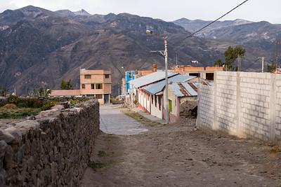 Streets of Pinchollo