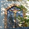 church wall in Szentendre