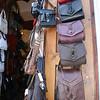 ahh leather purses in Szentendre