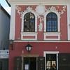 facades in Szentendre