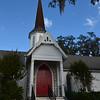 Grace Episcopal Church in downtown Ocala