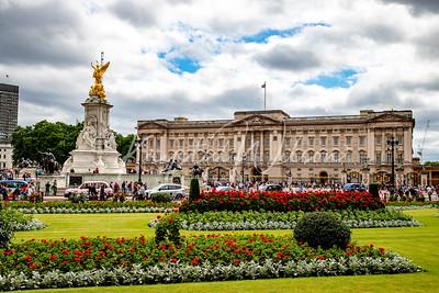 Palace Glory