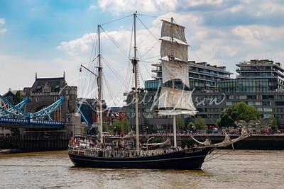 Thalassa On The Thames