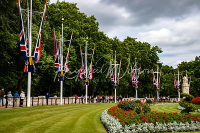 A British Stroll