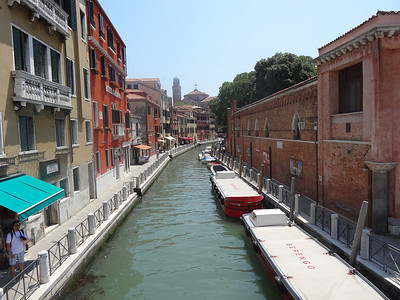 Sights of Venice