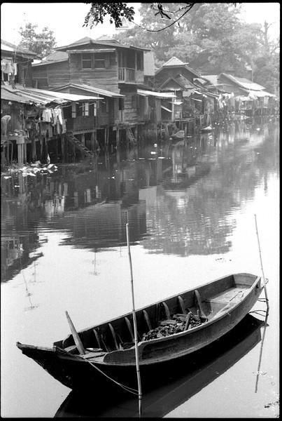Bangkok, 1985.