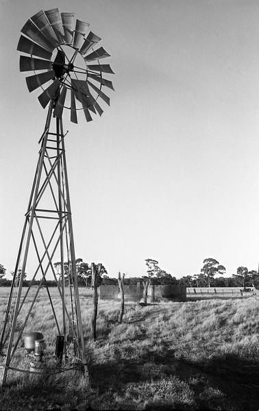 Australia 1985.