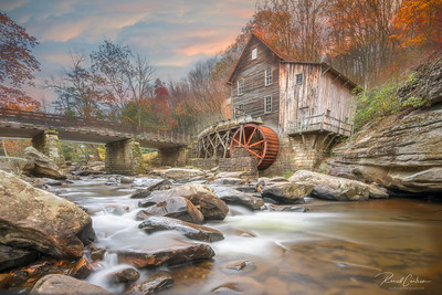 Grist Mill (2)