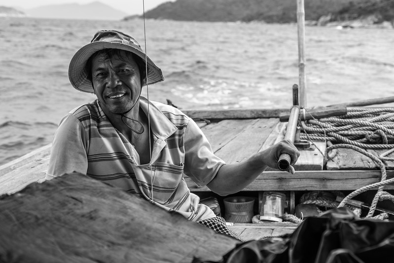 Cham Islands 2015.