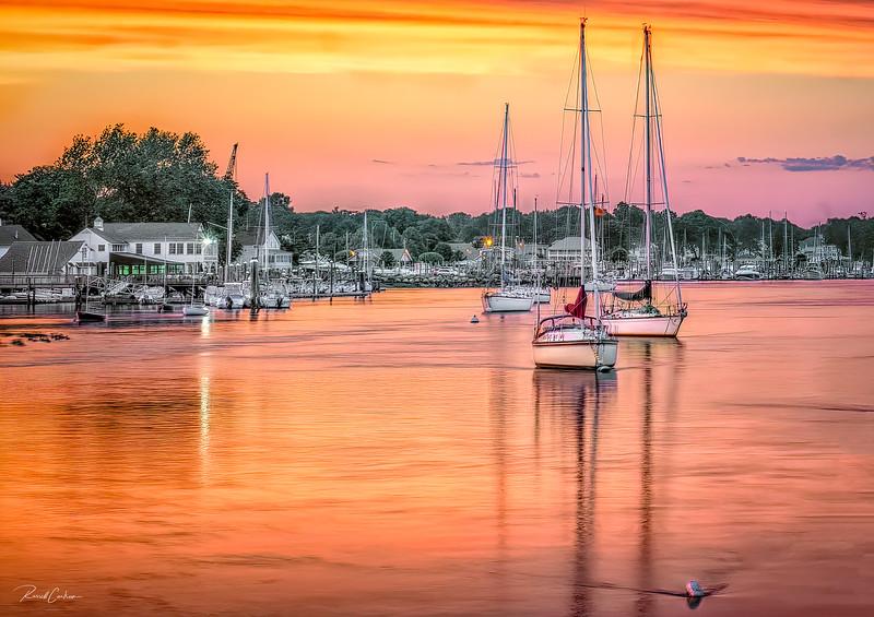 Stratford Harbor (2)