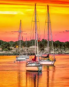 Stratford Harbor (1)