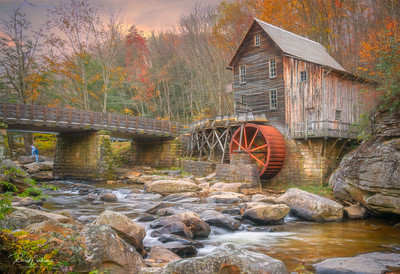 Grist Mill (4)