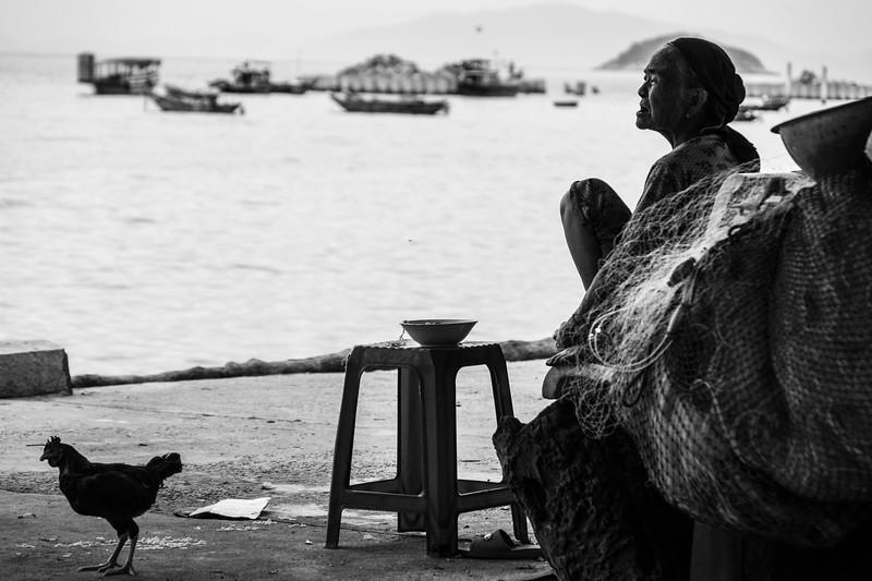 Cham Islands, Vietnam.