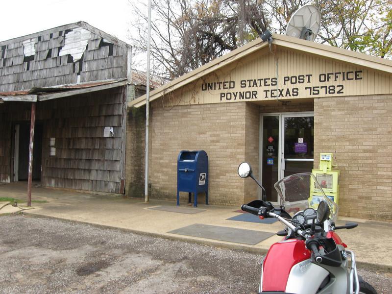 Poyner, TX 75782