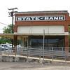 "Oakwood State Bank, Oakwood (Leon Co.) TX.  Link to town history:  <a href=""http://www.tshaonline.org/handbook/online/articles/OO/hlo5.html"">http://www.tshaonline.org/handbook/online/articles/OO/hlo5.html</a>"