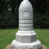 53rd Ohio Monument, Vicksburg NMP, MS