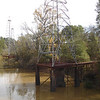Sabine River Oil Wells
