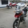 OPGS:  Blossom, TX 7 Feb, 2009