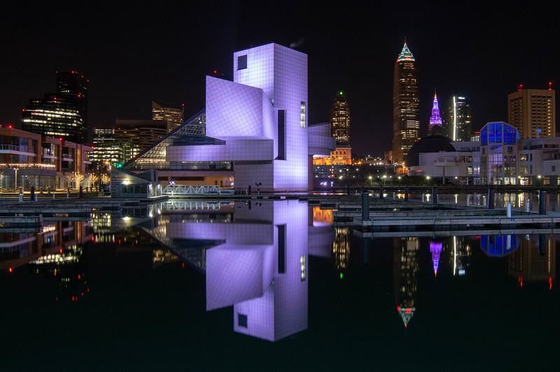 Cleveland Colors