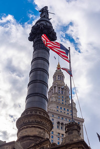 Liberty and the Tower