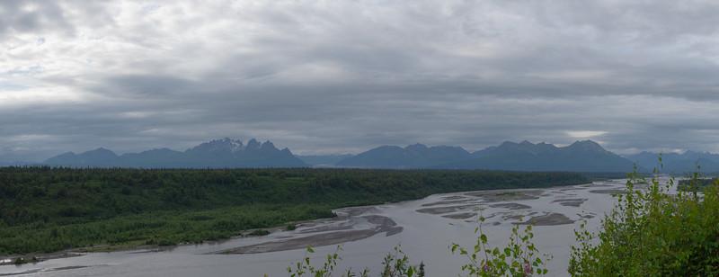 Tokositna River