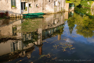 Tonnaire Reflections