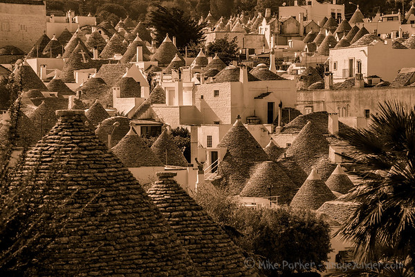 Trulli Galore