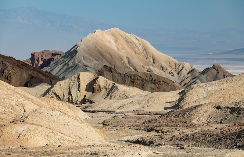 Death Valley Dry