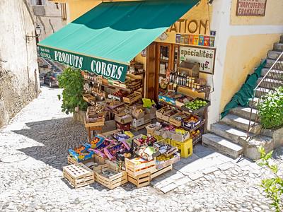 Corsica 2014 - Corte