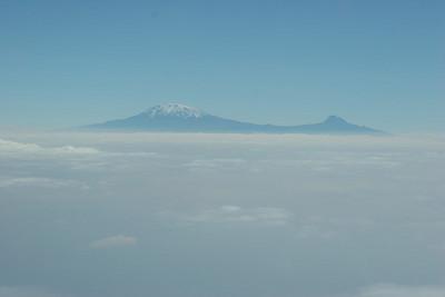 Mount Kilimonjaro