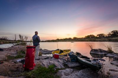 Llano Sunrise
