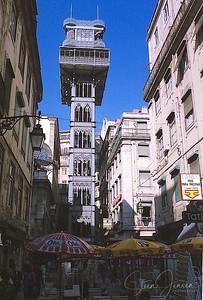 Travel; Portugal; Lisabon