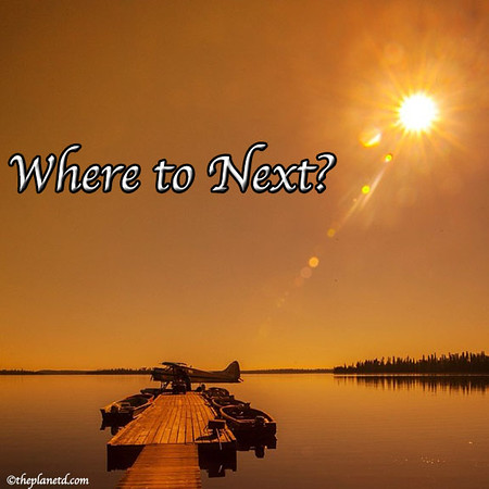 travel quotes where next