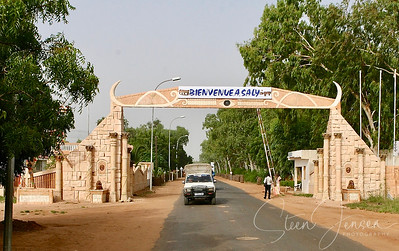 Mbour - Sally Hotel; Senegal; SN,